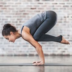 Poses of the Month—Broken down, step-by-step, by our expert yoga teachers.