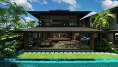 CITY-VIEW HOUSE | Chris Clout Design