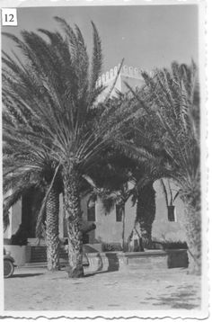 Garesa Museum Mogadishu, Somalia. #vintagesomalia