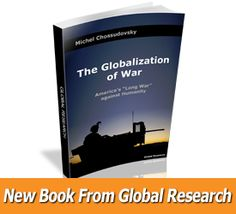 From the outset of the post World War II period to the present, America's s global military design has been one of world conquest. War and globalization are intricately related. Militarization sup...