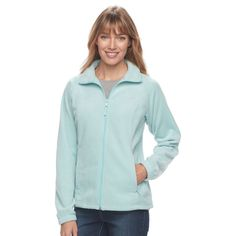 b01628f033a Women s Columbia Three Lakes Fleece Jacket