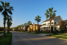 Celebration Florida   Disney's Innovative Community    I could certainly live there.