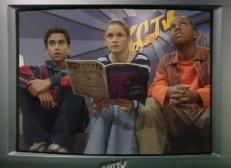 Kid Cam Television