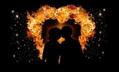 Cartile de dragoste sunt ca o calatorie care o data inceputa nu se va termina niciodata