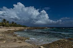 Playa Manoleva, Cumayasa, San Pedro de Macorís, R.D.