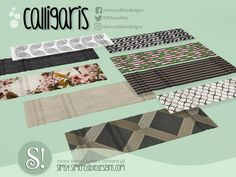 's Calligaris Rug Sims 4 Mods Clothes, Sims Mods, Cartoon Network Adventure Time, Adventure Time Anime, Pelo Sims, Sims 4 Children, Sims 4 Cc Furniture, Sims 4 Houses, Sims 4 Game