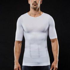 Spanx Cotton Compression Tank Top mit Compression und Slimming Herren