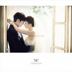 Korea Pre-Wedding Photoshoot - WeddingRitz.com » Korea pre wedding studio - W studio.