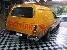 1f9bf4f1cf 1976 HZ Sandman Panelvan. Aussie Muscle CarsAmerican Muscle CarsHolden  AustraliaCustom PlatesOld ...