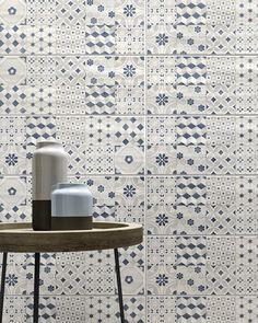 Paint ceramic tiles Marazzi_7062