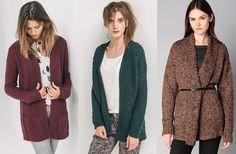 #Mode : 3 gilets pour colorer vos looks d'automne >>…