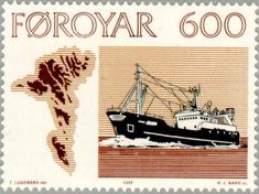Fishing trawler Arcturus