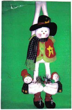 MUÑECOS NIEVE EN TRICICLO    CAMINO MESA NOEL CON ZAPATO  S  FORROS PARA SILLAS  COJIN NOEL C     Cara de muñeco de nieve  C…