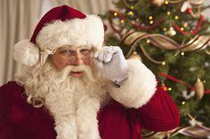 Juegos de Navidad para toda la familia. Encontrando a Papá Noel