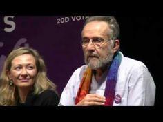 Podemos en Zaragoza (22-12-15) Intervención de Pedro Arrojo, candidato al Congreso  https://youtu.be/5o3wYY5zOg0