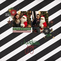 Santa   December 2015