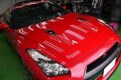 2017/4 日産・.GT-R  2013年、新車時にニスモPステージ様から紹介されPROMAX EXEコーティングを施工させて頂きました日産...
