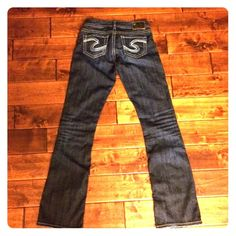 Silver Jeans | Silver Jeans, Jeans and Boots