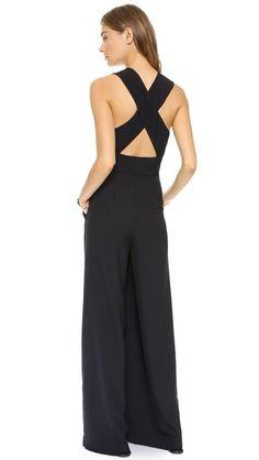 Elegant jumpsuit - yes those exist!