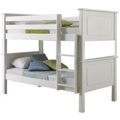 Captain S Pine Bunk Bed With Storage Stuff To Try Pinterest Beds And