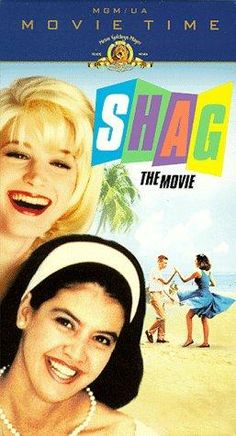 Directed by Zelda Barron.  With Phoebe Cates, Bridget Fonda, Scott Coffey, Annabeth Gish. Summer of 1963. Carson is getting married to her boyfriend so her friends Melaina, Pudge and Luanne take her to Myrtle Beach for one last irresponsible weekend.