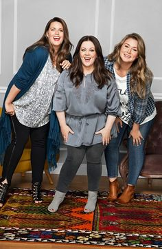 Melissa McCarthy Plus Size Collection for Seven7