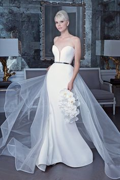 10 Best Collection Bridal Fall 2019 Images Romona Keveza Wedding