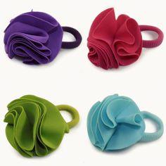 Divinos coleteros de confeti y lycraa que podrás encontrar en http://www.cuini.com/es/tienda #niños #complementos