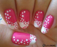 pinned from nail.pixiie.net #nailart #nailpixiie