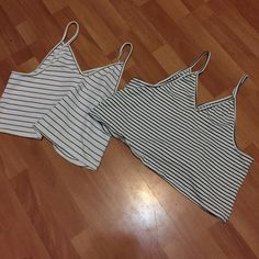Brandy Melville tanks New no tags. No indication of Brandy Melville/John galt. No trades Brandy Melville Other