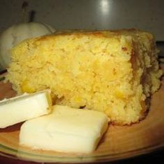 Camp Cornbread Allrecipes.com