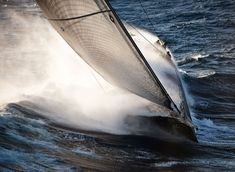 """EXCLUSIVE INTERVIEW. Kurt Arrigo: """"Being out at Sea is where I feel at Home"""""""