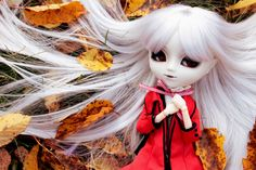 Happy Autumn everyone! Happy Autumn, Wigs, Lace Front Wigs