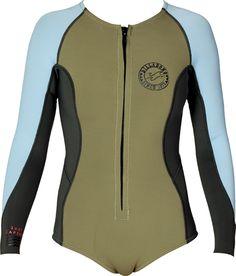 Rogue Mag Brands - Billabong Girls Surf Capsule Collection http://www.billabong.com.br/women/