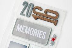 life photographs stories creations me you us Pocket Scrapbooking, December Daily, Project Life, Photographs, Projects, Ideas, Log Projects, Blue Prints, Christmas Calendar