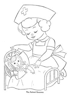 Cool Idea Get Well Printable Coloring Pages 4 Free
