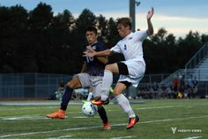 Photo from Francis Howell Central vs Timberland