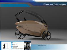 velomobile design - Google Search