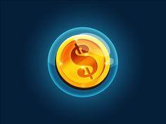 Coin@fomiy采集到手机游戏界面(935图)_花瓣UI/UX