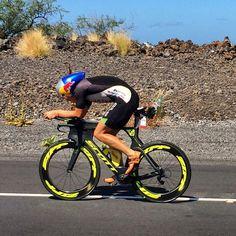 World Champion Ironman Sebastian kienle Triathlon Bikes, Ironman Triathlon, Bike Run, Road Bike, Bad Azz, Road Racing, Athletes, Iron Man, Bodybuilding