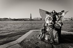 Venice Carnival - Italy www.federicovenuda.it