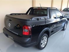 Volkswagen Saveiro(c.est.) Cross 1.6 8v(g5/nf)(totalflex) 2p (ag) Comp 2012 - Meu Carro Novo
