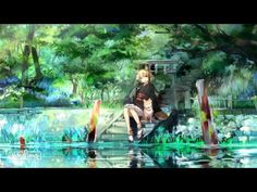 Anime Wallpaper 2500 x 1769 Water dogs nekomimi animal ears anime lakes anime girls wallpaper Widescreen Wallpaper, Wallpaper Backgrounds, Mobile Wallpaper, Wallpapers, Character Design Challenge, Photographer Headshots, Animal Ears, Girl And Dog, Background Pictures