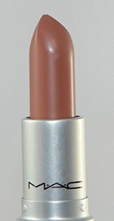 MAC Velvet Teddy Deep-tone Beige Matte Lipstick New in Box -- This is an Amazon Affiliate link. Want to know more, click on the image.