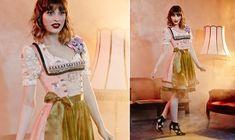 Lola Paltinger Couture-Dirndl CO 1619