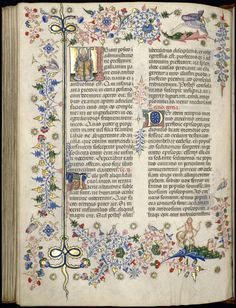 Breviary of Marie of Savoy, Milan, c. 1430