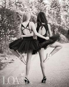 ballet best friends #BestFriends #Ballerina #dancephotography,