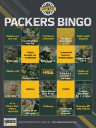 How to Throw the Perfect Packers Party   Packers Everywhere
