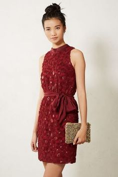 Holiday dress perfection!
