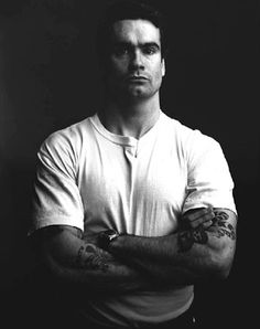Henry Rollins: Iron and the Soul. If you aren't inspired after reading this, then I don't know what could inspire you.